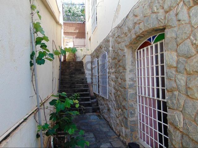 Casa residencial à venda, 6 quartos, 3 vagas, são bento - belo horizonte/mg - Foto 9