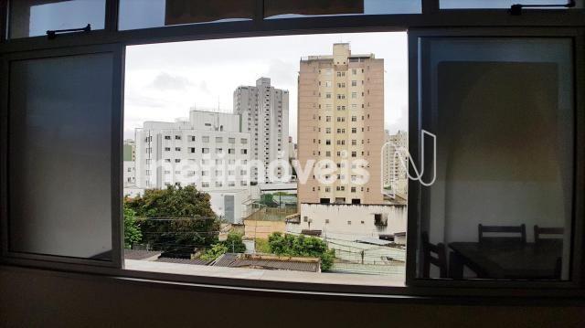 Apartamento à venda com 3 dormitórios em Grajaú, Belo horizonte cod:730044 - Foto 5