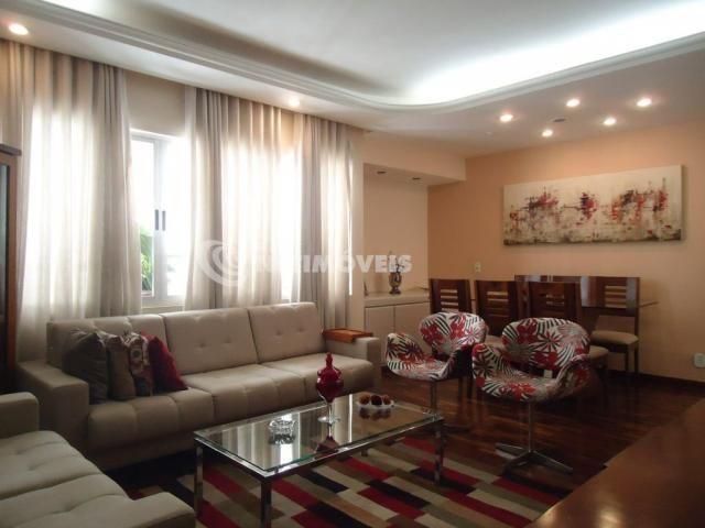 Apartamento à venda com 3 dormitórios em Gutierrez, Belo horizonte cod:451271 - Foto 2
