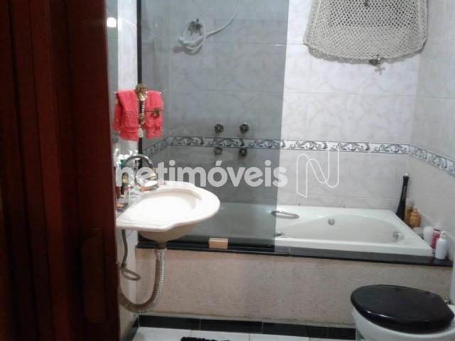 Casa à venda com 3 dormitórios em Concórdia, Belo horizonte cod:328834 - Foto 17