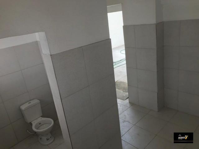 Galpão/depósito/armazém para alugar em Itaquera, São paulo cod:918 - Foto 14