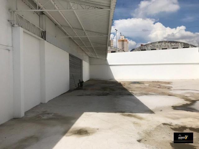 Galpão/depósito/armazém para alugar em Itaquera, São paulo cod:918 - Foto 7