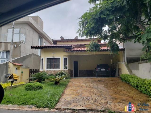 Ca00065 casa de condomínio nova paulista ! aceita permuta . - Foto 2