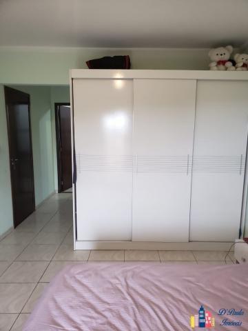 Ca00065 casa de condomínio nova paulista ! aceita permuta . - Foto 17