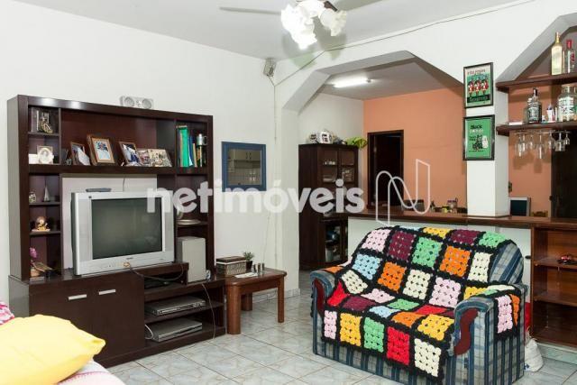 Casa à venda com 3 dormitórios em Carlos prates, Belo horizonte cod:669694