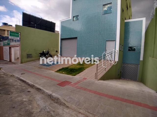Loja comercial para alugar em Glória, Contagem cod:740900
