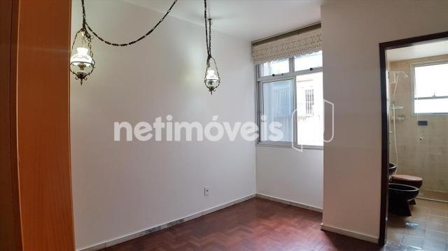 Apartamento à venda com 3 dormitórios em Grajaú, Belo horizonte cod:730044 - Foto 8