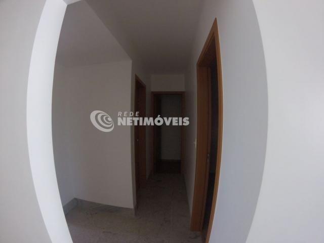 Apartamento à venda com 4 dormitórios em Serra, Belo horizonte cod:643754 - Foto 5