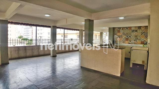 Apartamento à venda com 3 dormitórios em Grajaú, Belo horizonte cod:730044 - Foto 20