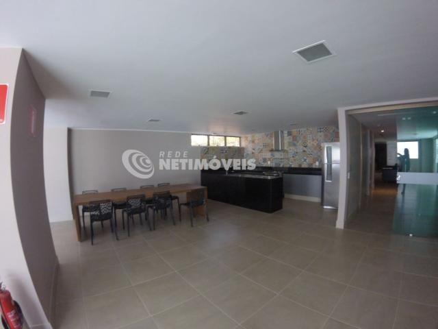 Apartamento à venda com 4 dormitórios em Serra, Belo horizonte cod:643754 - Foto 17