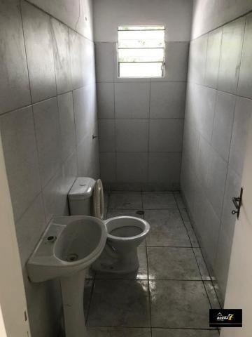 Galpão/depósito/armazém para alugar em Itaquera, São paulo cod:918 - Foto 11
