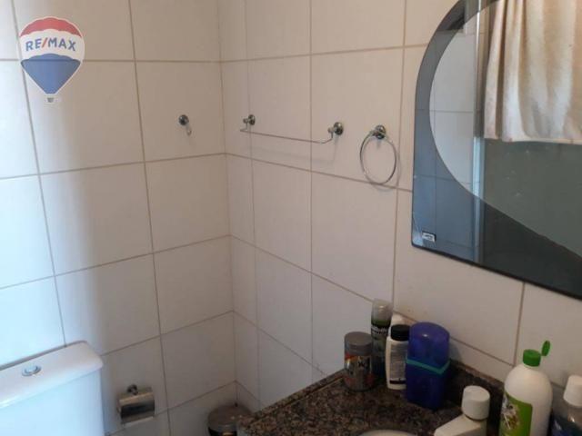 Apartamento 03 quartos próximo ao riomar kennendy no jardins residence club - Foto 17