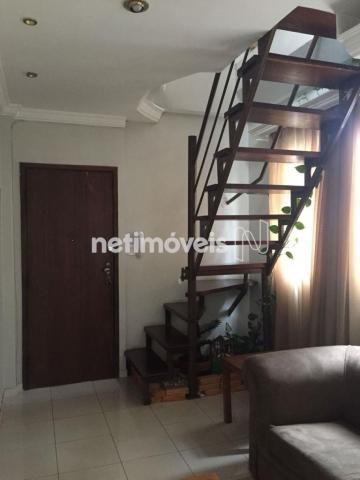 Apartamento à venda com 3 dormitórios em Jardim américa, Belo horizonte cod:354698 - Foto 6