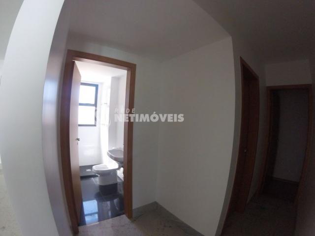 Apartamento à venda com 4 dormitórios em Serra, Belo horizonte cod:643754 - Foto 9