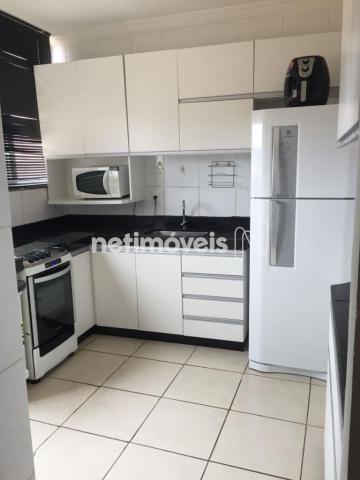 Apartamento à venda com 3 dormitórios em Jardim américa, Belo horizonte cod:354698 - Foto 2