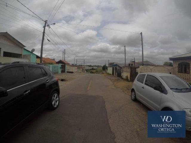 Lote/terreno para venda no bairro quississana - são josé dos pinhais/pr. - Foto 7