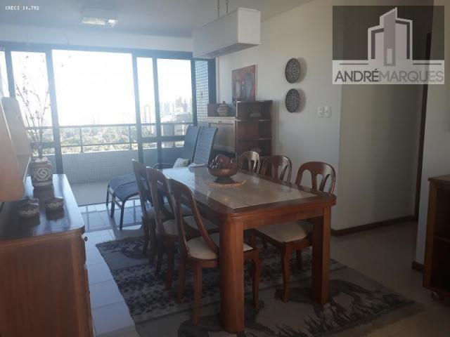 Apartamento para Venda em Salvador, Pituba, 4 dormitórios, 2 suítes, 4 banheiros, 3 vagas - Foto 8