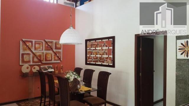 Casa em Condomínio para Venda em Salvador, Piatã, 5 dormitórios, 3 suítes, 2 banheiros, 4  - Foto 11