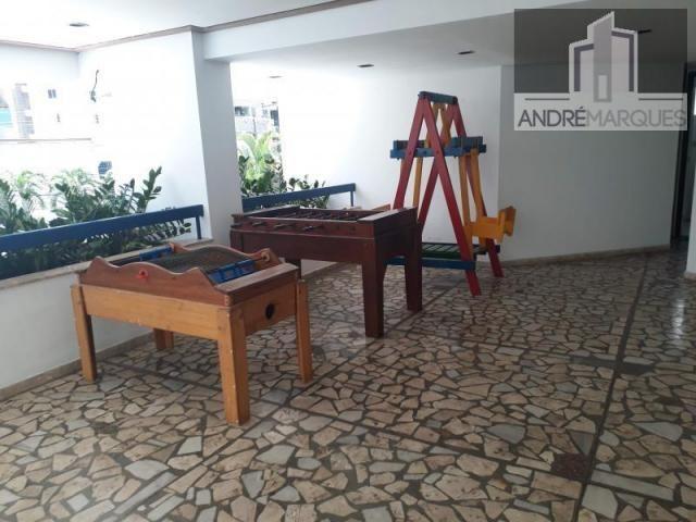 Apartamento para venda em salvador, caminho das árvores, 3 dormitórios, 1 suíte, 2 banheir - Foto 19