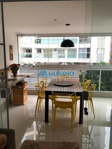 Vendo apartamento de 3 quartos na Praia da Costa, Vila Velha - ES - Foto 3