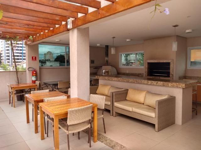Simone Freitas Imóveis- Vende-se Apartamento no Aterrado- Volta Redonda - Foto 17