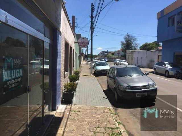 Sala à venda, 180 m² por R$ 675.000,00 - Centro - Guarapuava/PR - Foto 4