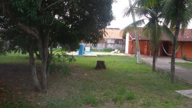 COD-128: Terreno em Itaúna - Saquarema - Foto 5