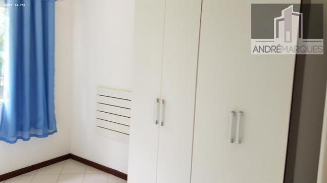Casa em condomínio para venda em salvador, piatã, 3 dormitórios, 1 suíte, 2 banheiros, 2 v - Foto 8