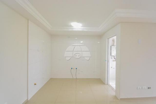 Apartamento à venda com 2 dormitórios em Cidade industrial, Curitiba cod:150095 - Foto 3