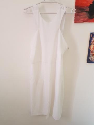 2afe8e7205dc Vestido social branco tam g - Roupas e calçados - Boa Viagem, Recife ...