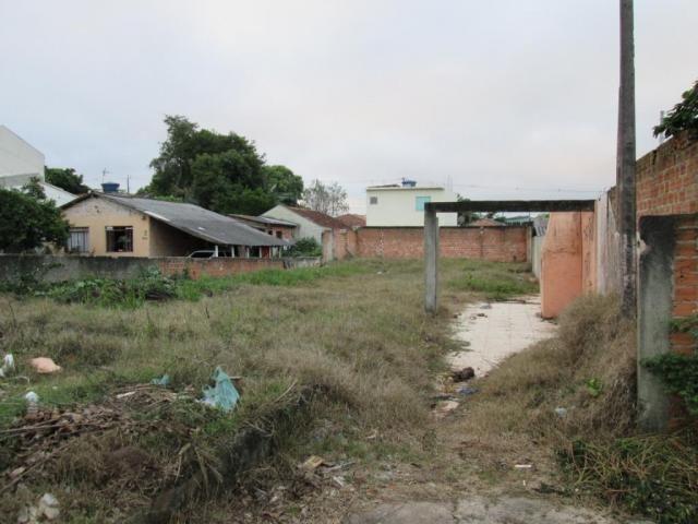 Terreno à venda, 420 m² por r$ 160.000 - rio pequeno - são josé dos pinhais/pr - Foto 3