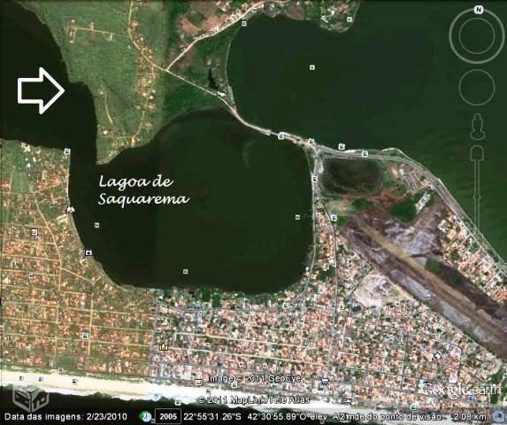 COD-130: Sítio no Jardim - Saquarema - Foto 7