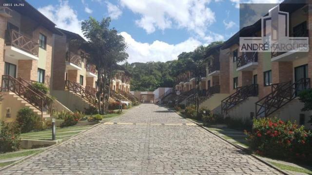Village para venda em salvador, patamares, 4 dormitórios, 2 suítes, 2 banheiros, 4 vagas