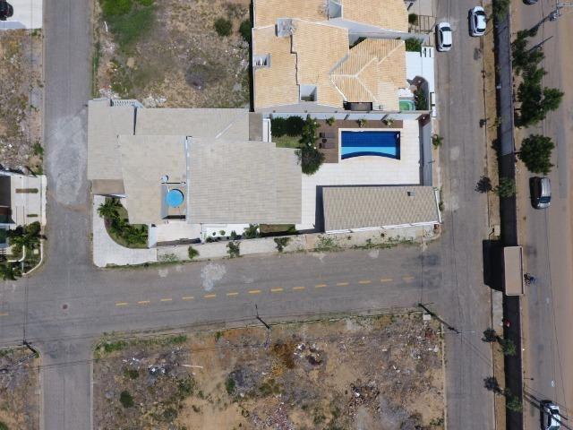 Casa 4 quartos Condomínio Terra de Sonhos - dois terrenos de esquina - Venda - Foto 4