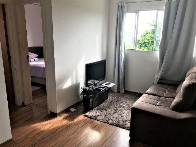 Ótimo apartamento 2 quartos em condomínio fechado com lazer completo