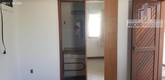 Casa em condomínio para venda em salvador, jaguaribe, 3 dormitórios, 2 suítes, 2 banheiros - Foto 12