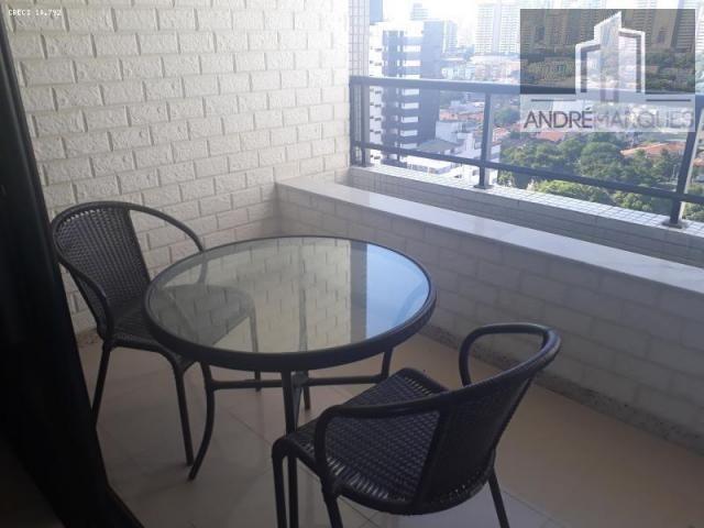 Apartamento para Venda em Salvador, Pituba, 4 dormitórios, 2 suítes, 4 banheiros, 3 vagas - Foto 10