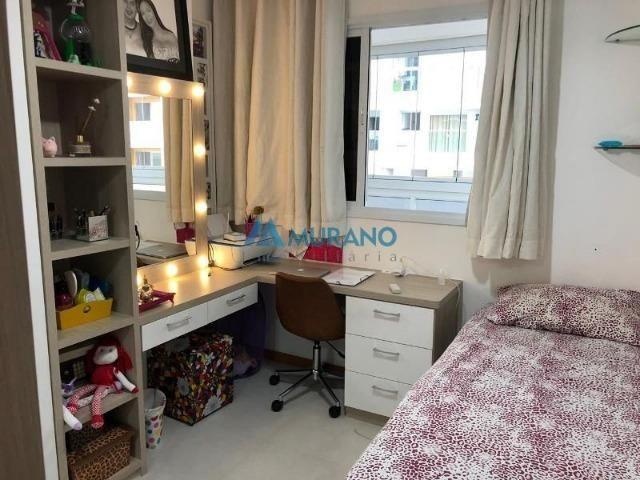 Vendo apartamento de 3 quartos na Praia da Costa, Vila Velha - ES - Foto 7