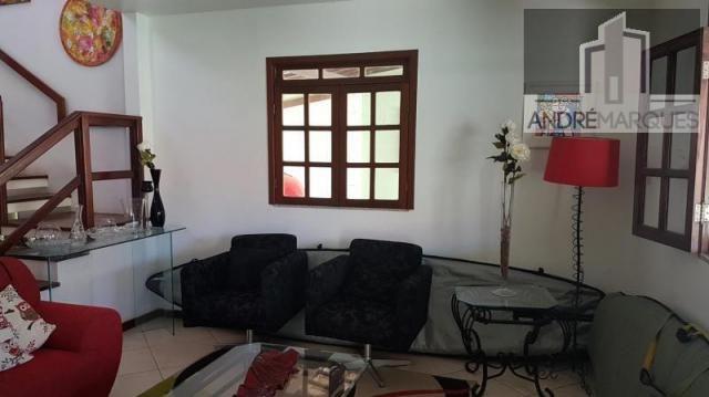 Casa em Condomínio para Venda em Salvador, Piatã, 5 dormitórios, 3 suítes, 2 banheiros, 4  - Foto 10