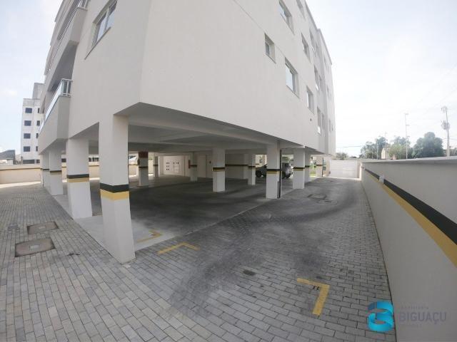 Apartamento à venda com 1 dormitórios em Rio caveiras, Biguaçu cod:2006 - Foto 4