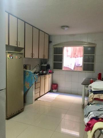 Sobrado com 158m² 4 Quatros sendo 1 suíte 4 banheiros - Foto 6