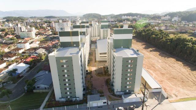Lindo apartamento no santo antonio | 02 dormitórios | sacada com churrasqueira - Foto 3