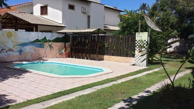 Vendo casa com 7 quartos / 5 suítes no condomínio de Serrambi 50m Praia - Foto 2