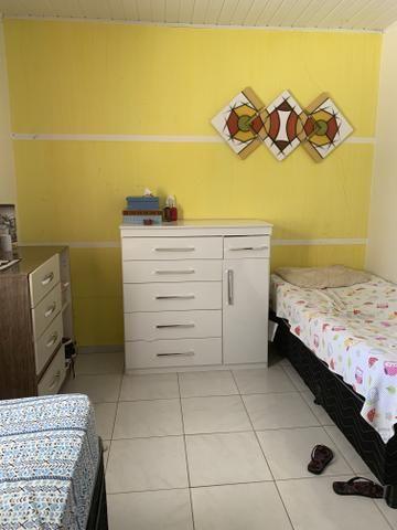 Oportunidade: Casa de 3 qts, suite, laje no Setor de Mansões de Sobradinho - Foto 8