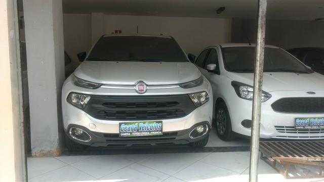 Fiat Toro Freedom at6 2018 extra!! recebo carro e moto