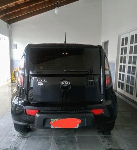 Kia soul 2011 R$ 23.550 - Foto 4