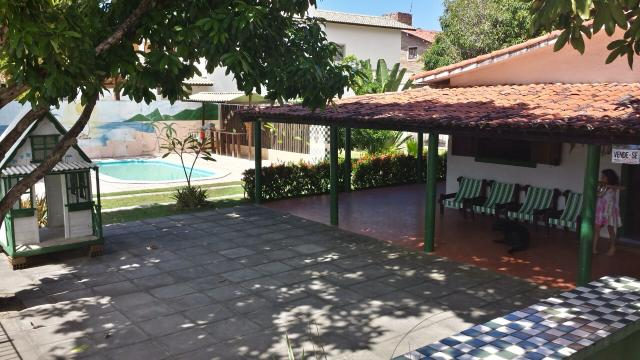 Vendo casa com 7 quartos / 5 suítes no condomínio de Serrambi 50m Praia - Foto 6
