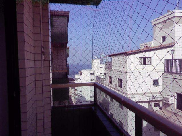 Apartamento para alugar com 2 dormitórios em Canto do forte, Praia grande cod:2331 - Foto 18
