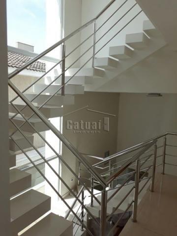 Casa sobrado em condomínio com 5 quartos no Royal Forest - Residence e Resort - Bairro Gle - Foto 5