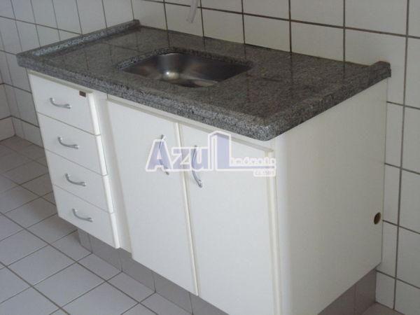 Apartamento  com 2 quartos no Serra dos Cristais - Bairro Vila Maria José em Goiânia - Foto 2